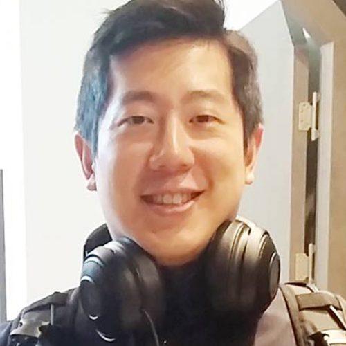 Jeffrey Chiang