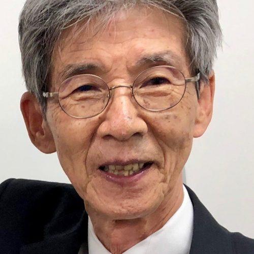 Takashi Kamide